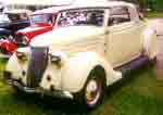 36 Ford Cabriolet