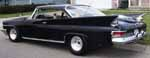 61 Chrysler Windsor 2dr Hardtop