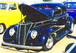 37 Ford Coupe Hot Rod