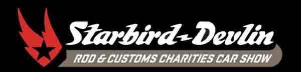 Starbird Devlin Car Show - Starbird car show wichita