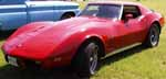 76 Corvette Coupe