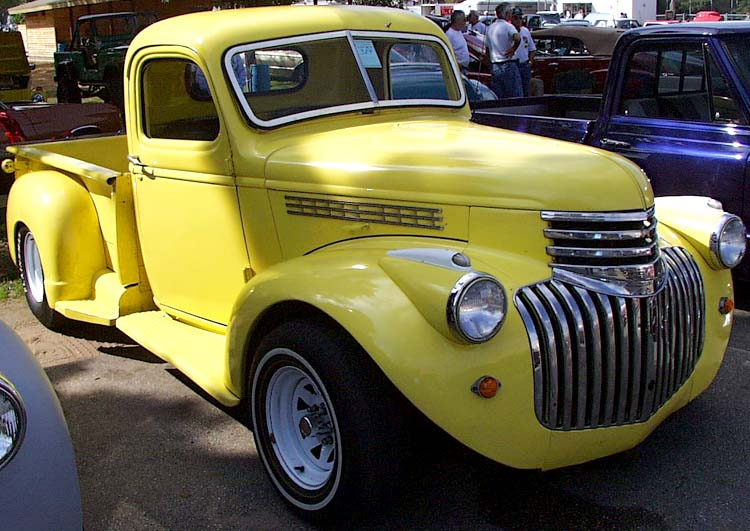Craigslist Ny Cars And Trucks >> 1946 Gmc Truck Craigslist | Autos Weblog