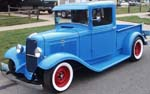33 Ford Pickup