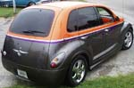 01 Chrysler PT Cruiser