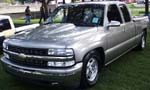 01 Chevy Xcab Pickup