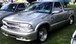 00 Chevy S10 SNB Pickup