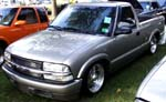 00 Chevy S10 SWB Pickup