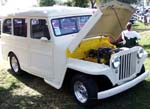 48 Jeep 2dr Station Wagon