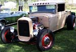 31 Ford Model A Hiboy Pickup