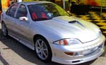 01 Chevy Cavalier 4dr Sedan