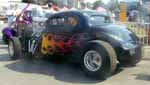 34 Ford Hiboy Chopped 5W Coupe