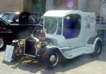 25 Ford Model T C-Cab Delivery
