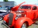 35 Chevy Master 3W Coupe