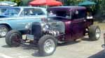 30 Ford Model A Hiboy Pickup