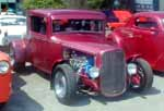30 Chevy Hiboy Chopped 3W Coupe