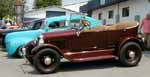 27 Ford Model T Touring