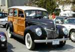 39 Ford Deluxe ForDor Station Wagon