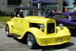 30 Ford Model A Roadster Replica