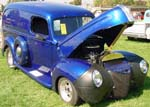 41 Ford Panel Delivery