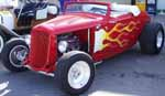 33 Plymouth Hiboy Roadster
