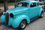 37 Plymouth 5W Coupe