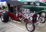 25 Ford Model T Bucket Roadster Pickup