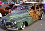 47 Chevy 4dr Station Wagon