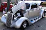 35 Ford 3W Coupe
