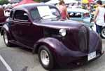 38 Plymouth Coupe