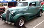 37 Chevy Sedan Delivery