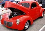 40 Willys 3W Coupe