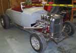 28 Ford Model A Hiboy Roadster