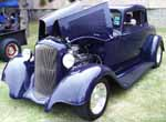 33 Plymouth Coupe