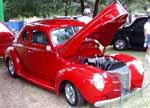 40 Ford Deluxe Coupe