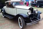 29 Chrysler Roadster