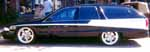 95 Chevy Impala 4dr Station Wagon Custom