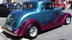 34 Dodge 5W Coupe