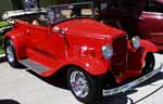 31 Ford Model A Touring