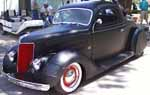 36 Ford 3W Coupe