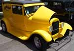 28 Ford Model A Sedan Delivery