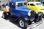 31 Ford Model A Flatbed Pickup