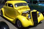 35 Ford Chopped 5W Coupe