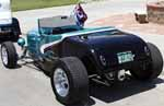 27 Ford Model T Hiboy Roadster