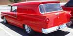 58 Ford Sedan Delivery