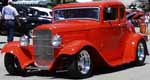 32 Ford Chopped 5W Coupe