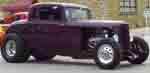 33 Plymouth Hiboy 5W Coupe