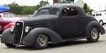 35 Chevy Master Chopped Coupe
