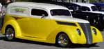 37 Ford Chopped Sedan Delivery