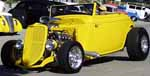 34 Ford Hiboy Convertible