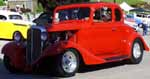 33 Chevy 5W Coupe